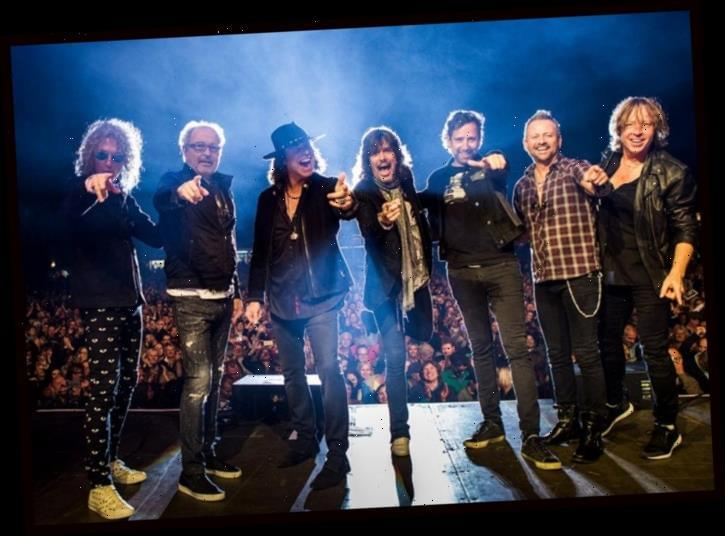 Foreigner, Kansas and The Band @ Jiffy Lube Live (8/21) AND VA Beach (8/26)