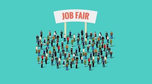 UVA Facilities Management Job Fair