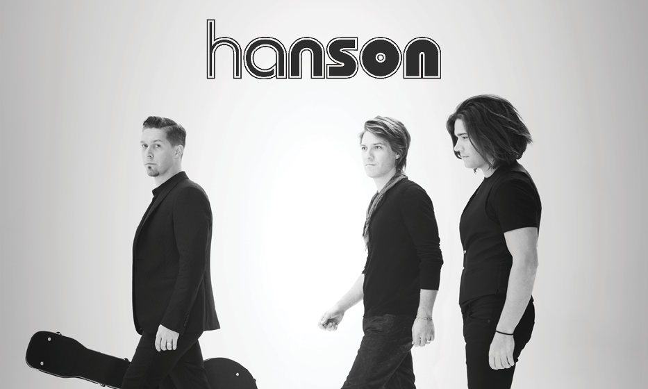Hanson:  Saturday, June 26   After Hours Concerts – The Meadow Event Park
