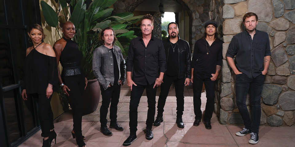 Train:   Friday, August 13   After Hours Concerts – The Meadow Event Park