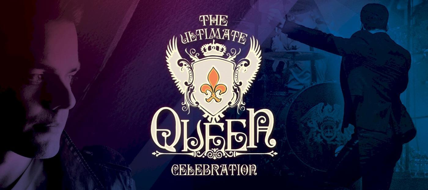 An Evening With The Ultimate Queen Celebration (FRI- July 30th)