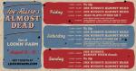 LOCKN': Weekend 1:  August 13-15th