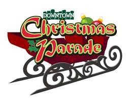 Orange Christmas Parade (12/8)