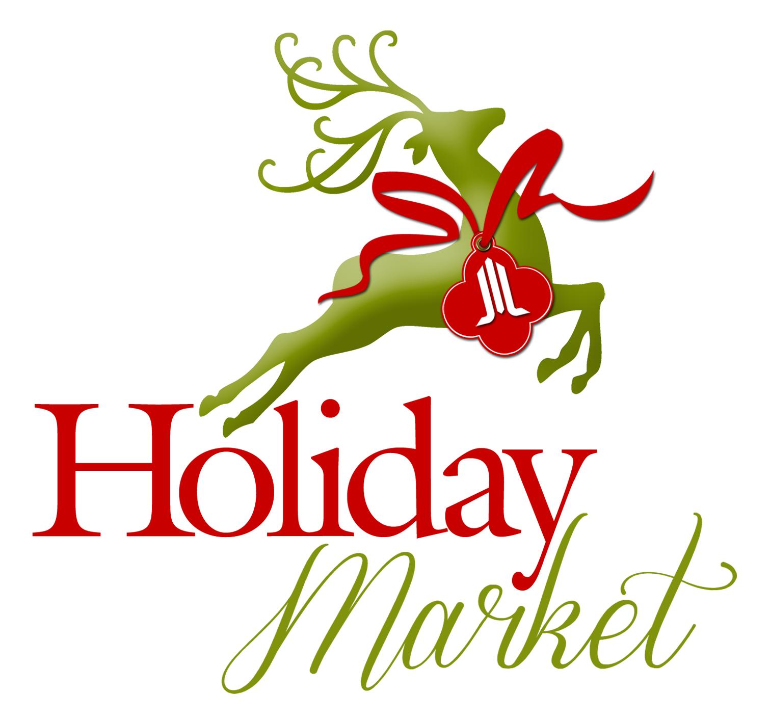Woodbrook Elementary Holiday Market