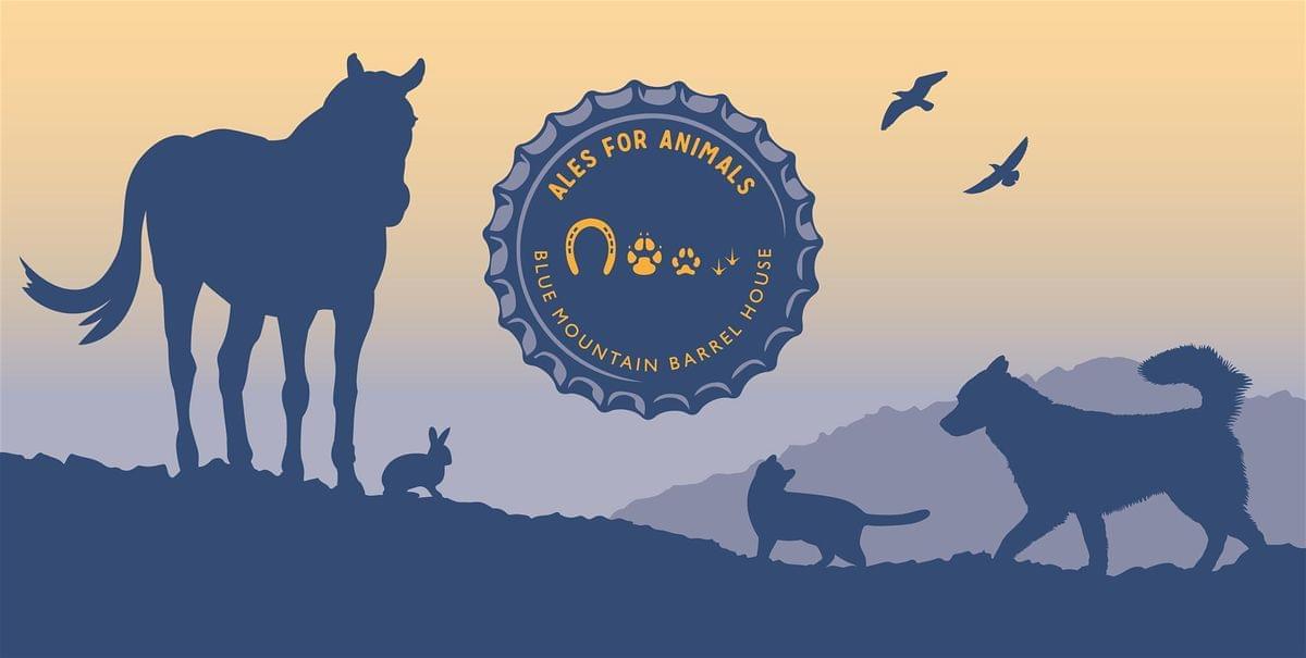 Animal Fundraiser (4/18)