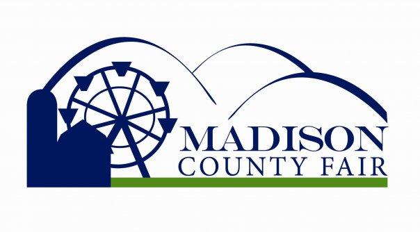 Madison County Fair July 14-17, 2021