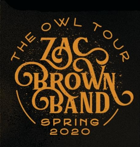 Zac Brown Band: The Owl