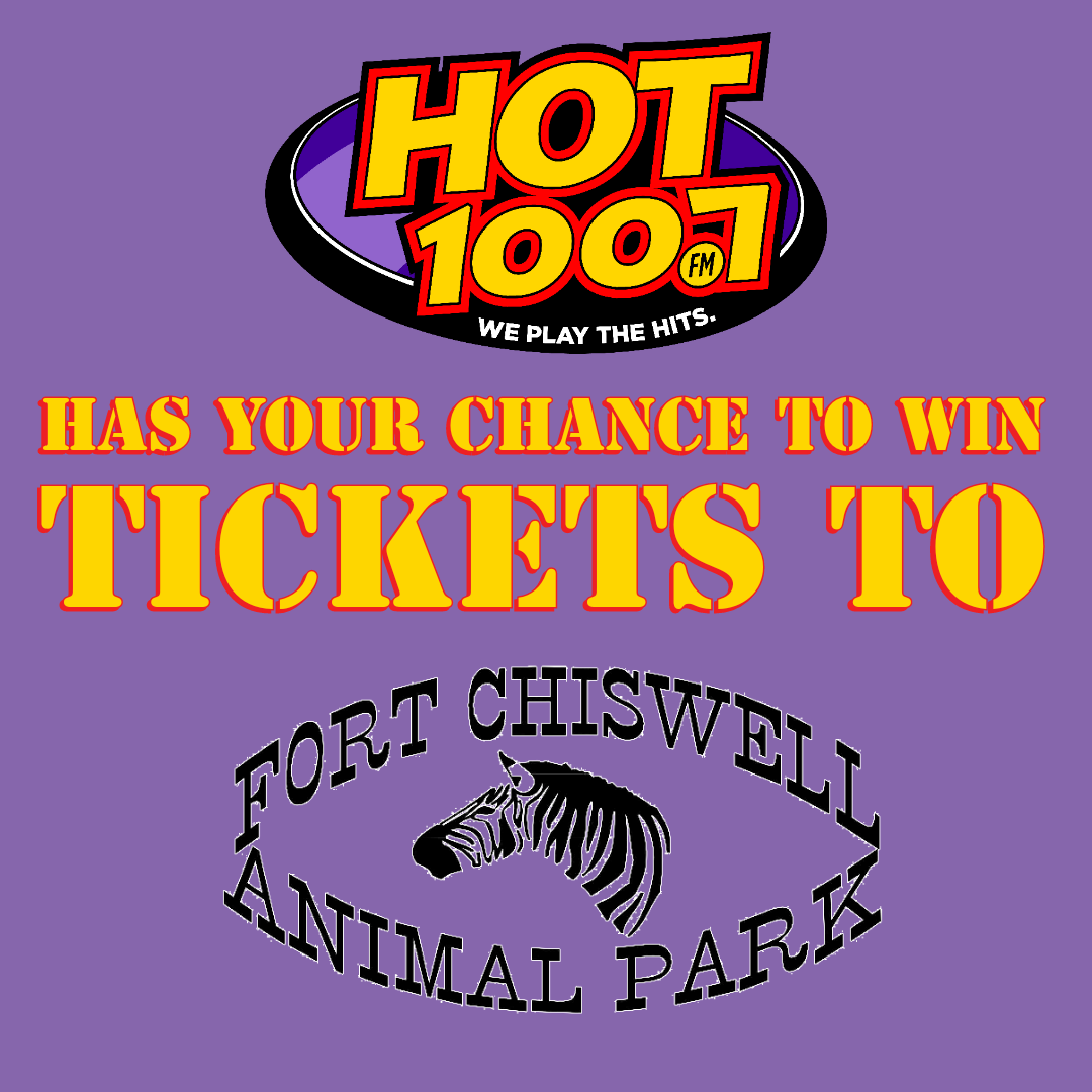 Win Fort Chiswell Animal Park Passes!