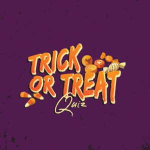 Take Our Trick or Treat Quiz