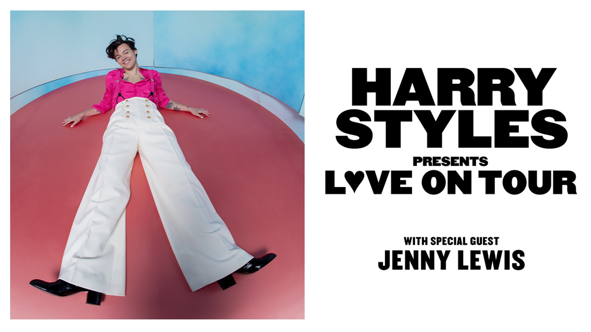 Harry Styles: Love On Tour: Saturday|Sep 18, 2021