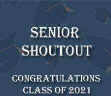 Senior Shoutout
