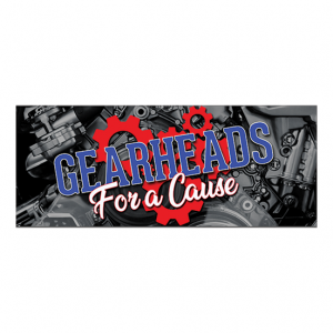 Gearheads For A Cause
