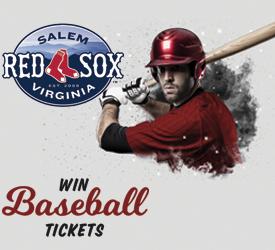 Win Salem Red Sox Tix!