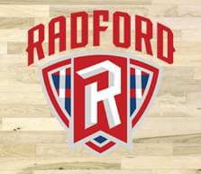 Radford University Basketball