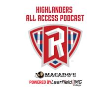 Radford University Highlanders All Access