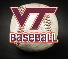 Your home for Virginia Tech Baseball