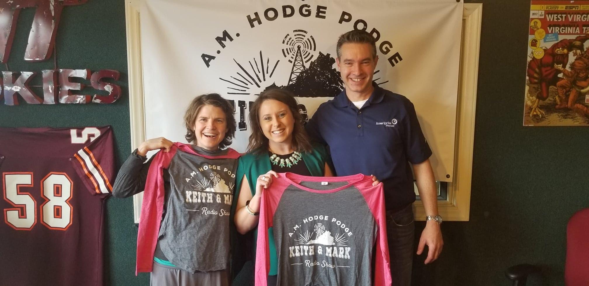 AM Hodgepodge 03-14-20 Woods Hole Hostel and Mountain B&B