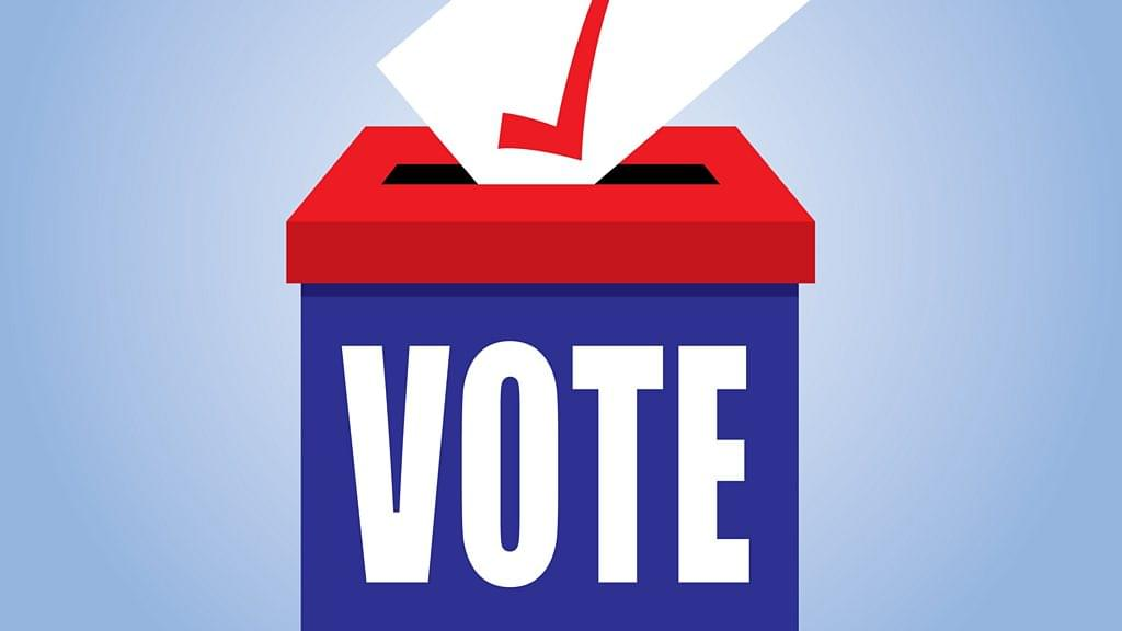 Voter Registration Info