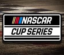 NASCAR on 107 PSK