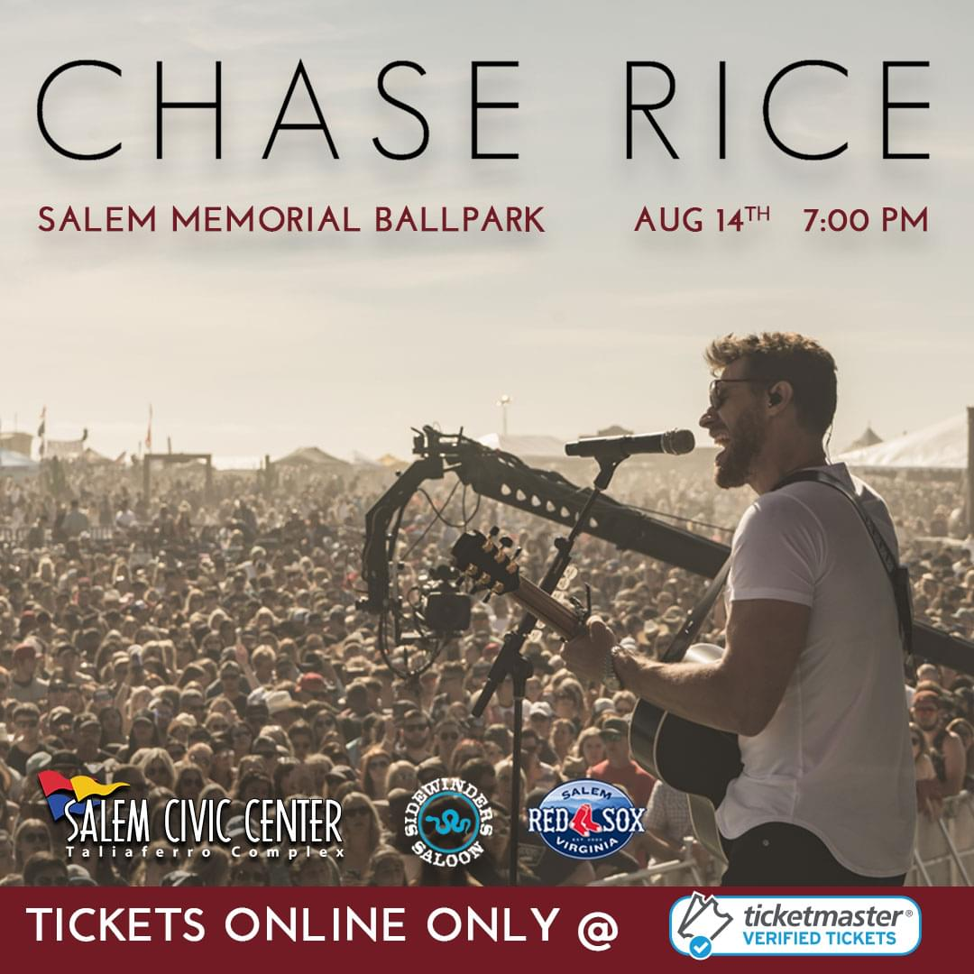 Chase-Rice-event image