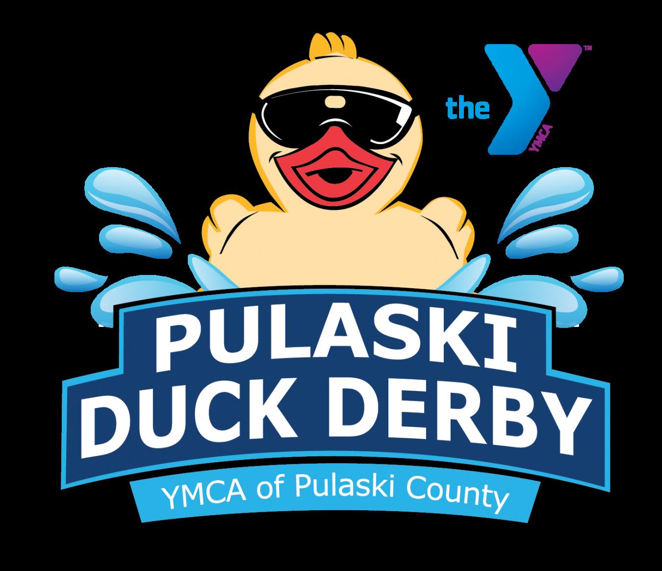 The YMCA of Pulaski Virginia's Duck Derby