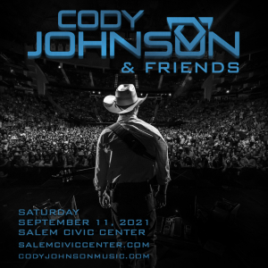 Cody Johnson and Friends