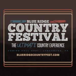 Blue Ridge Country Festival
