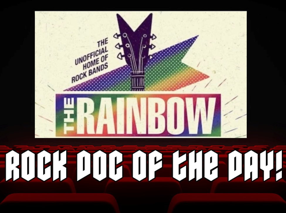 THE RAINBOW (Amazon Prime)