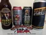 5/19/20 Brewsday Tuesday – VOODOO IPAs