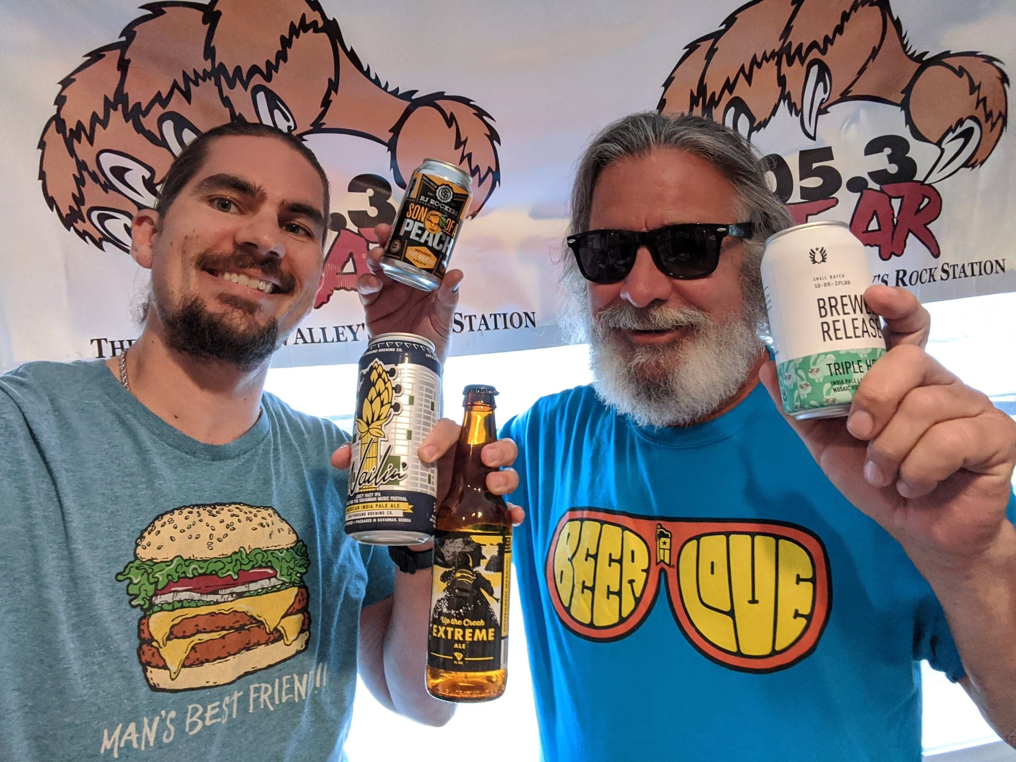 7/7/20 Brewsday Tuesday – SC & GA BEERS