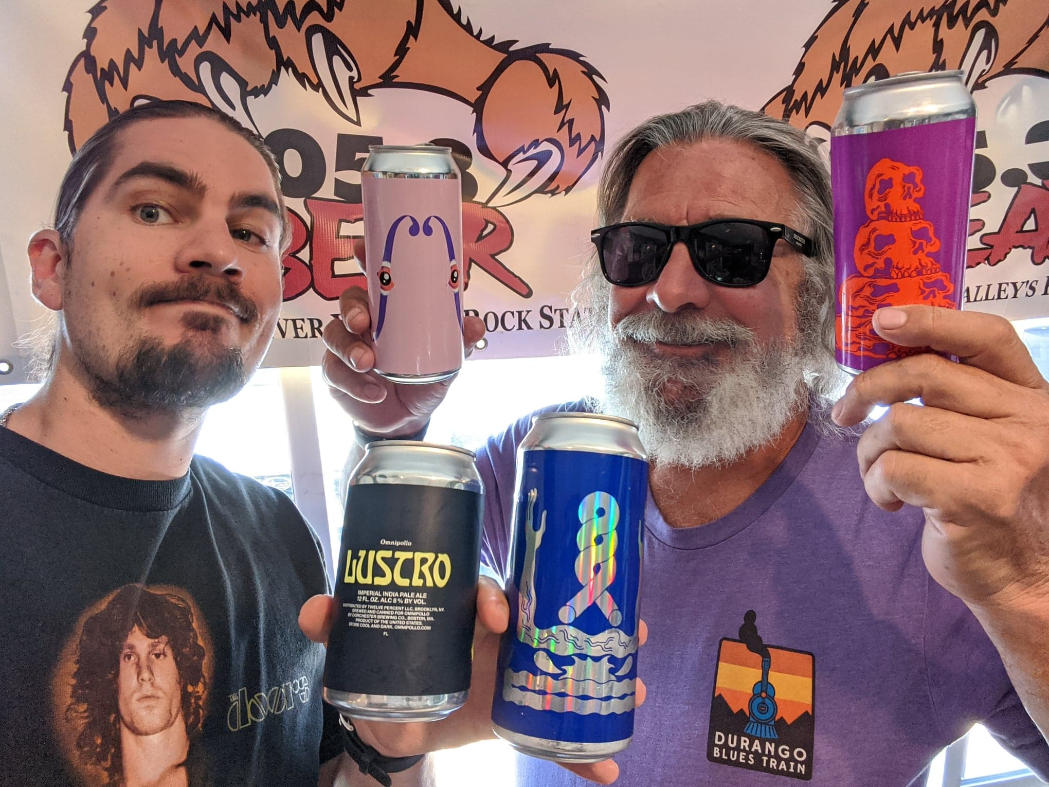 7/14/20 Brewsday Tuesday – OMNIPOLLO