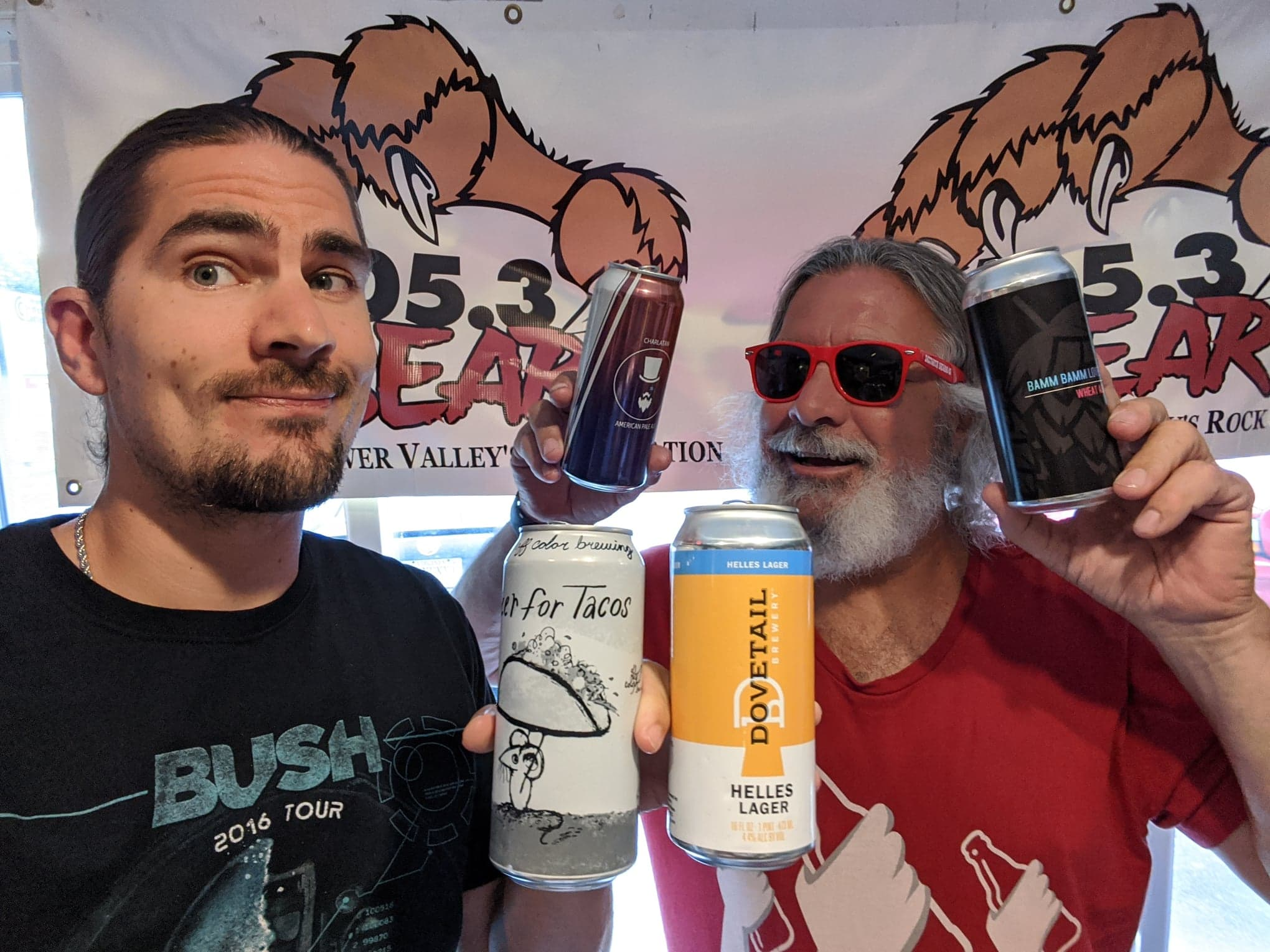 8/4/20 Brewsday Tuesday – CHICAGO DAVE'S BEER