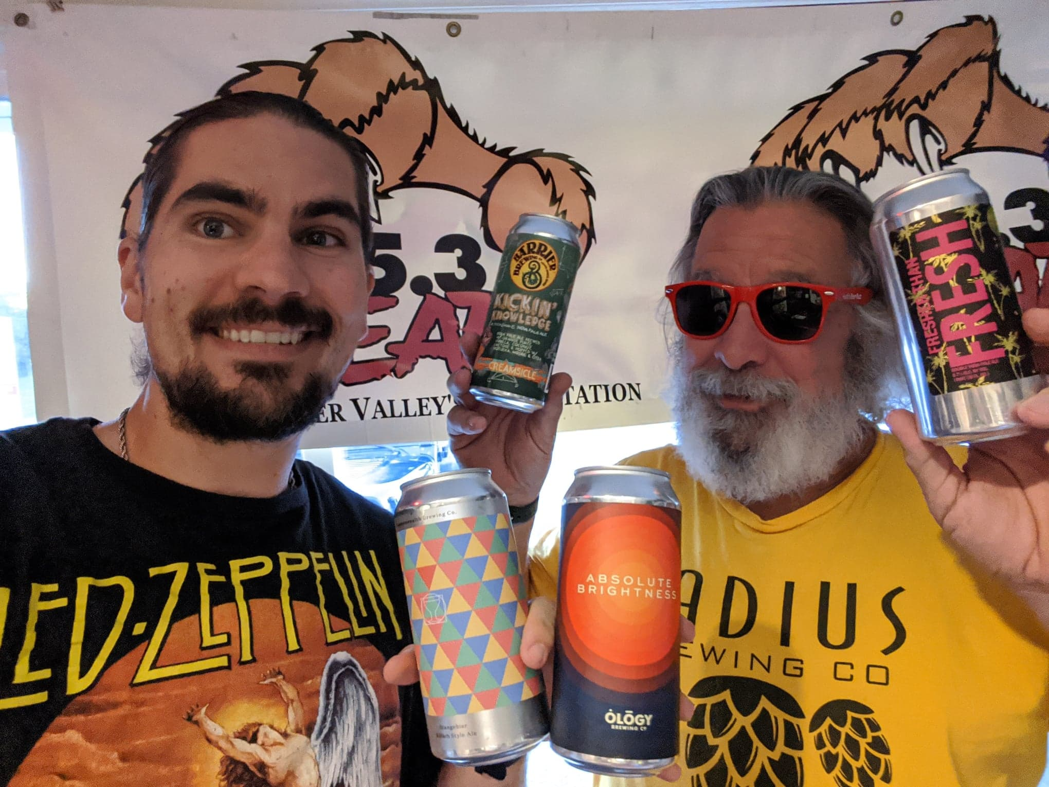 10/13/2020 Brewsday Tuesday – RANDOM BEERS