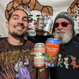 12/15/20 Brewsday Tuesday – HOLIDAY BEERS 2