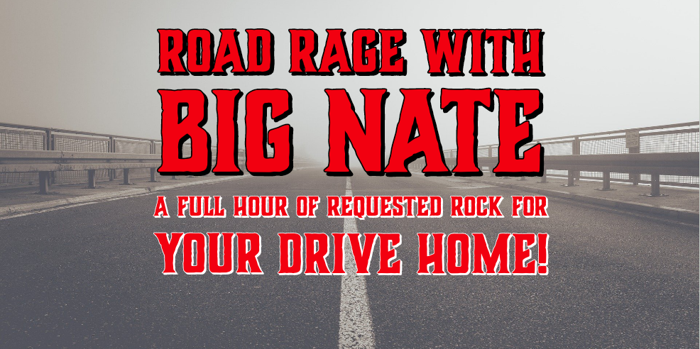 ROAD RAGE REQUESTS