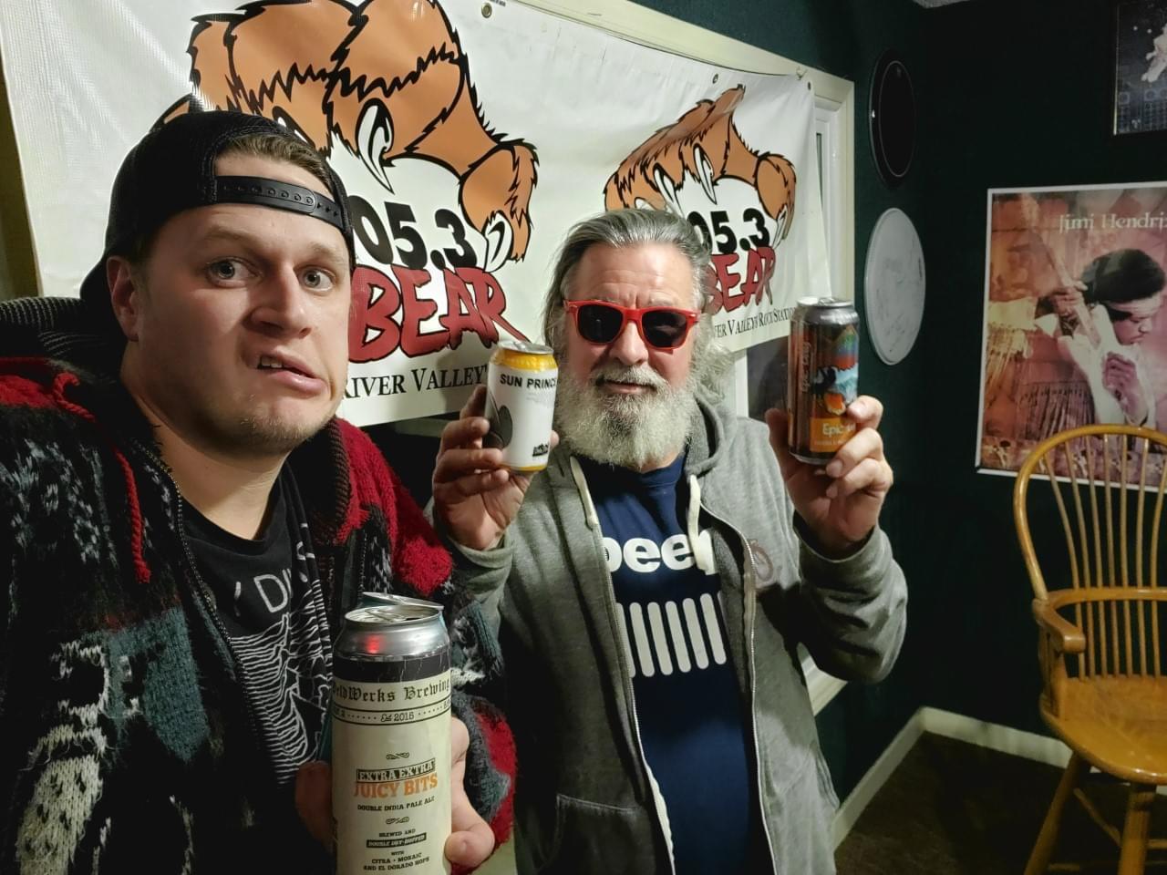 01/12/2021 Brewsday Tuesday: Colorado Beers 2