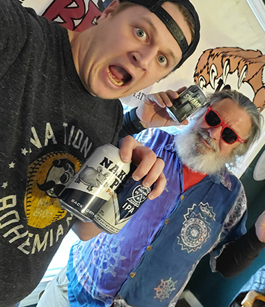 Brewsday Tuesday 02/02/21: Alabama Beers 2