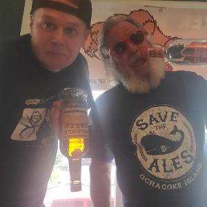 Brewsday Tuesday 05/18/21 Fake Liquor