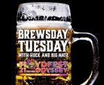 Brewsday Tuesday 07-13-21 Floydfest A WEEK EARLY