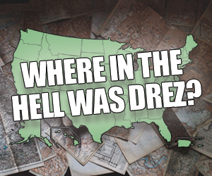 Where the Hell was DreZ?