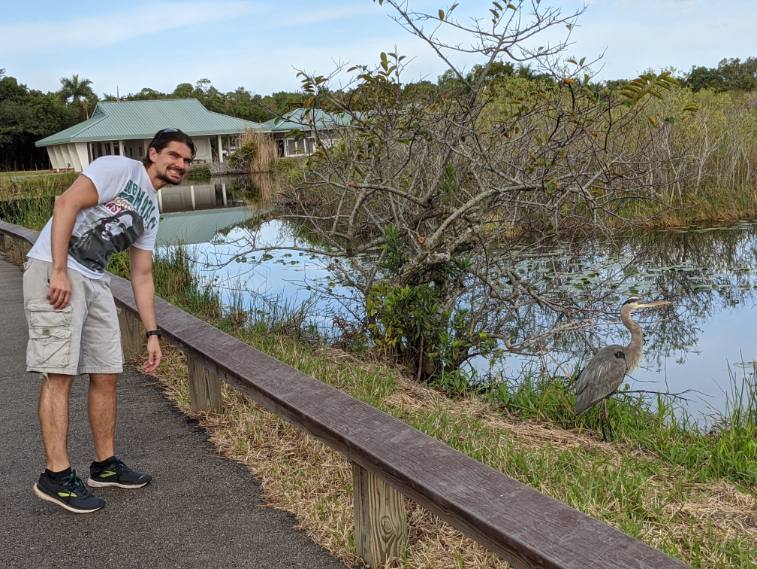 03. Everglades, FL
