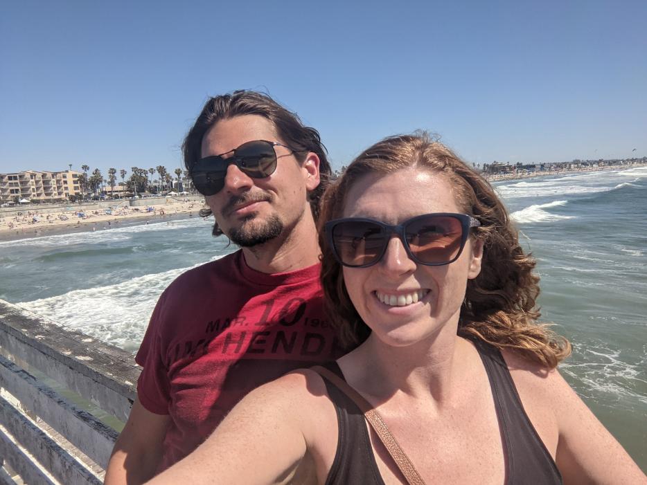 34. Pacific Beach, San Diego, CA