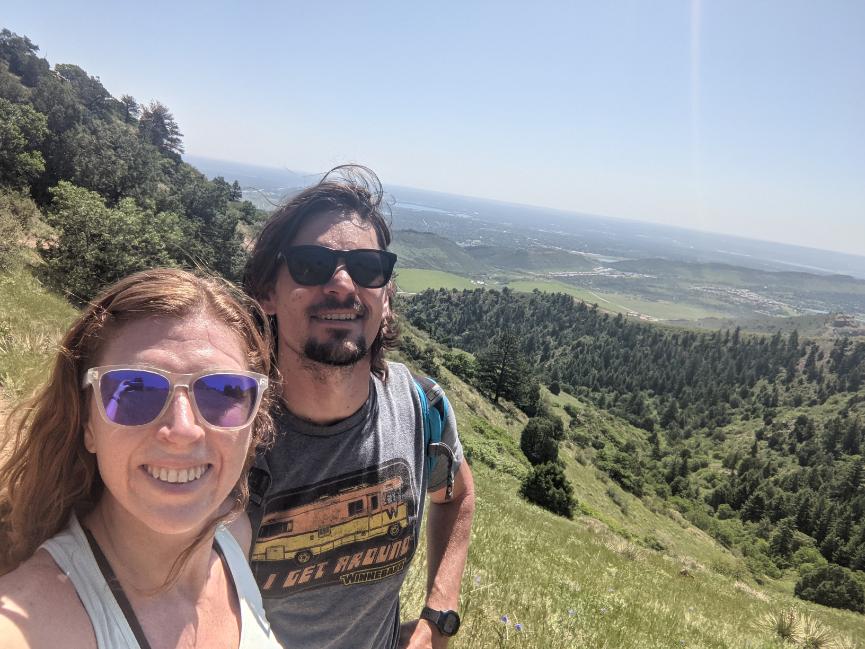55. Mount Falcon, Denver, CO
