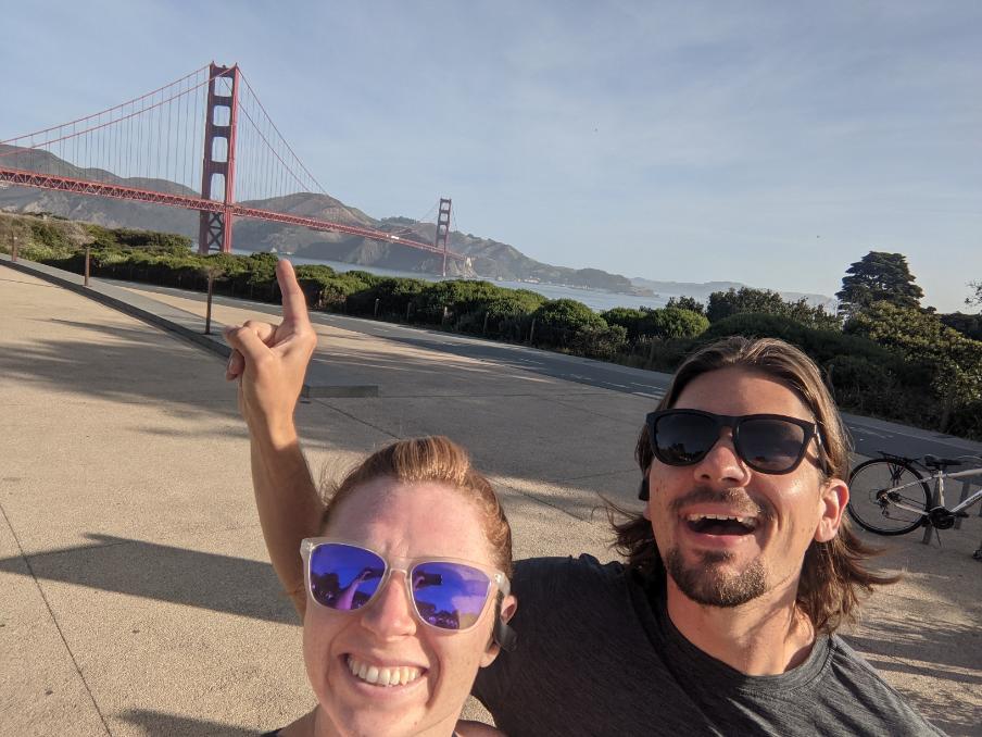 39. San Francisco, CA