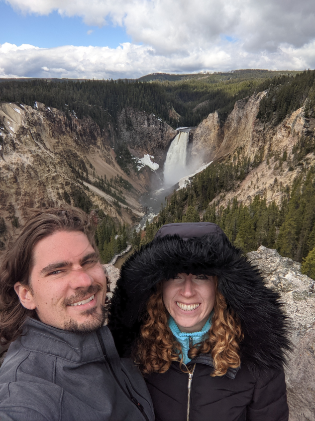 48. Yellowstone, WY