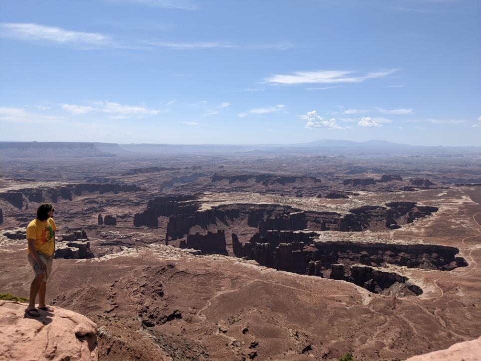 51. Canyonlands, UT