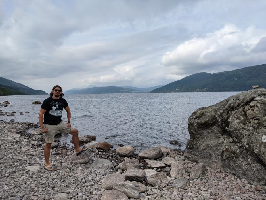 75. Loch Ness, Scotland