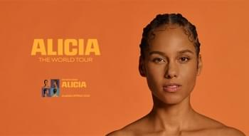 Alicia Keys Announces Release Date for Upcoming Album and World Tour