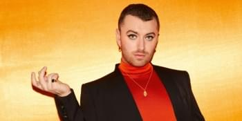 Sam Smith Announces Release Date For New Album 'To Die For'