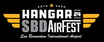 HANGAR 24 SBD AIRFEST 2020 – MAY 30-31